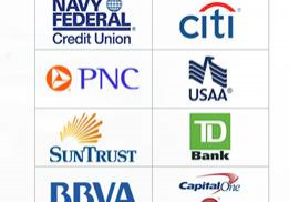 EARN banks and credit unions